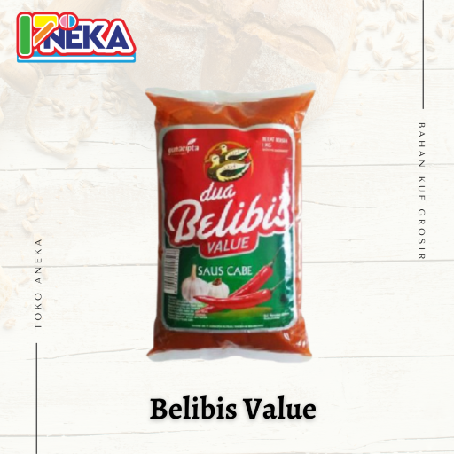 Belibis Value 10 1Kg
